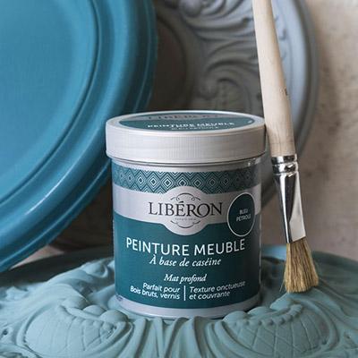 Pot de peinture Libéron Peinture meubles à base de caseine